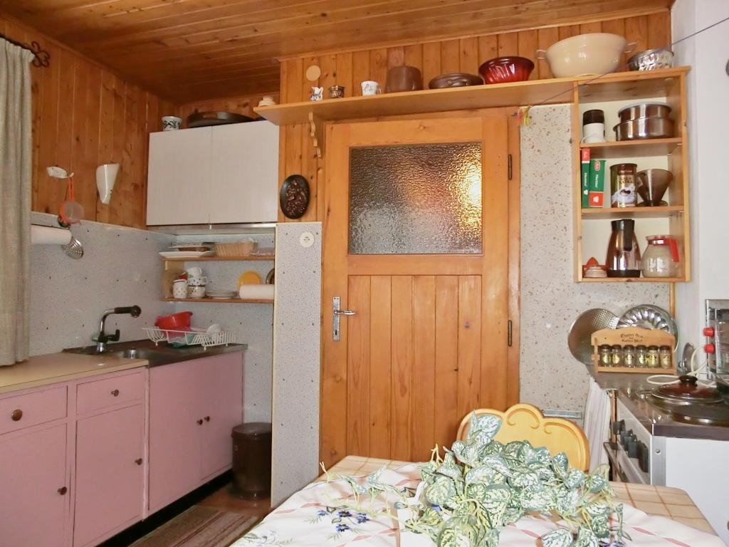 Sunnbichl Hütte Seefeld Wetterstein für 1 - 2 Personen mieten