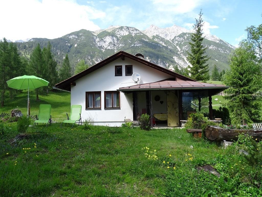 sunnbichl h tte seefeld wetterstein f r 1 2 personen mieten. Black Bedroom Furniture Sets. Home Design Ideas