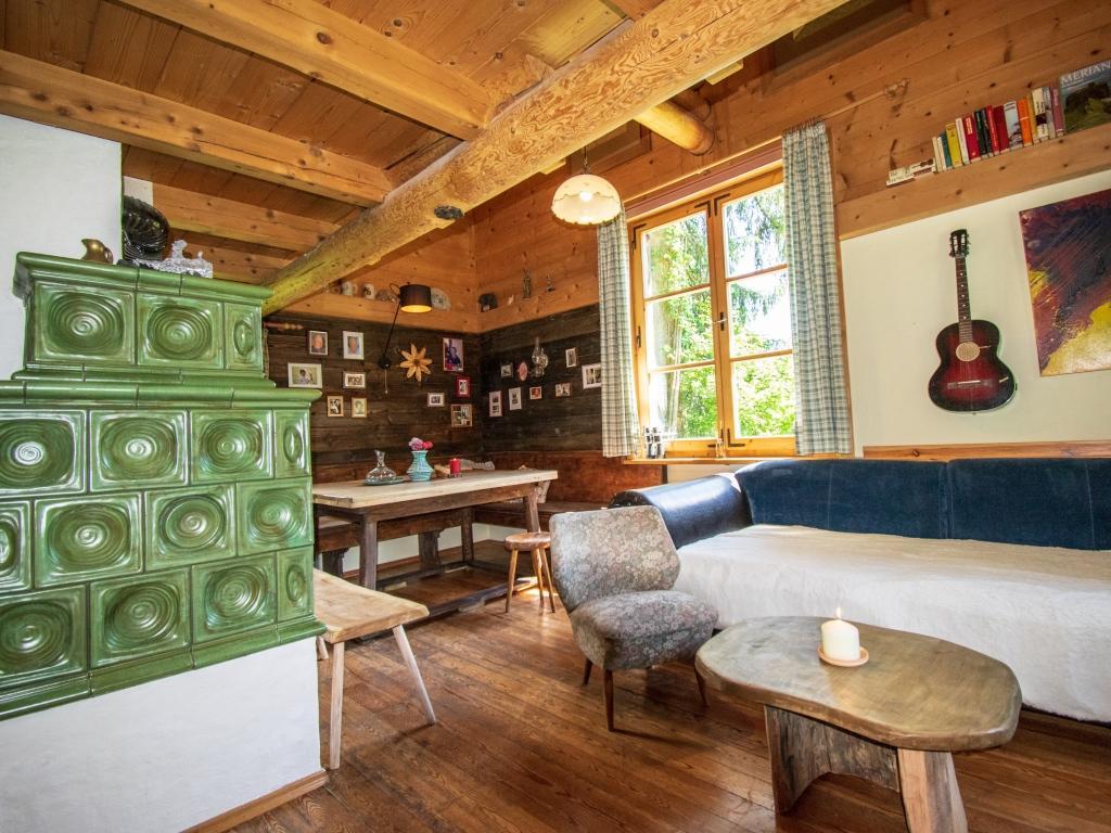 Obersulzbach Hütte Hohe Tauern | Selbstversorgerhütte mieten