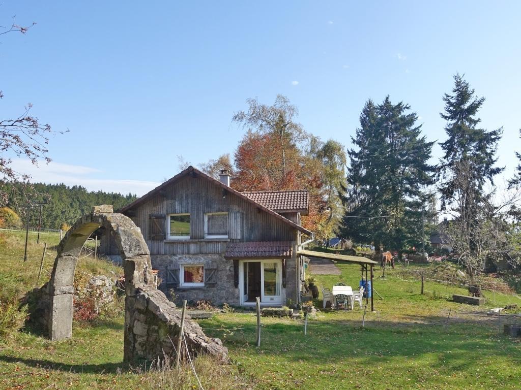 Klettersteig Vogesen : Steinhäusl shila in den vogesen berghütte für 2 6 pers. mieten