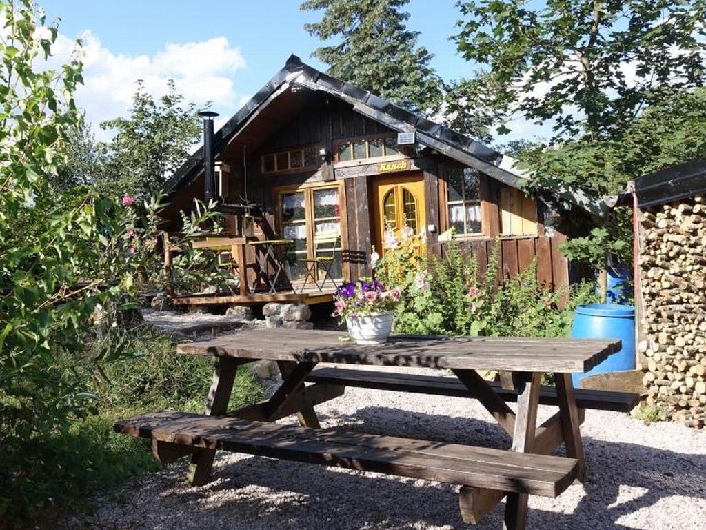 Klettersteig Vogesen : Shiloh ranch in den vogesen berghütte für personen mieten