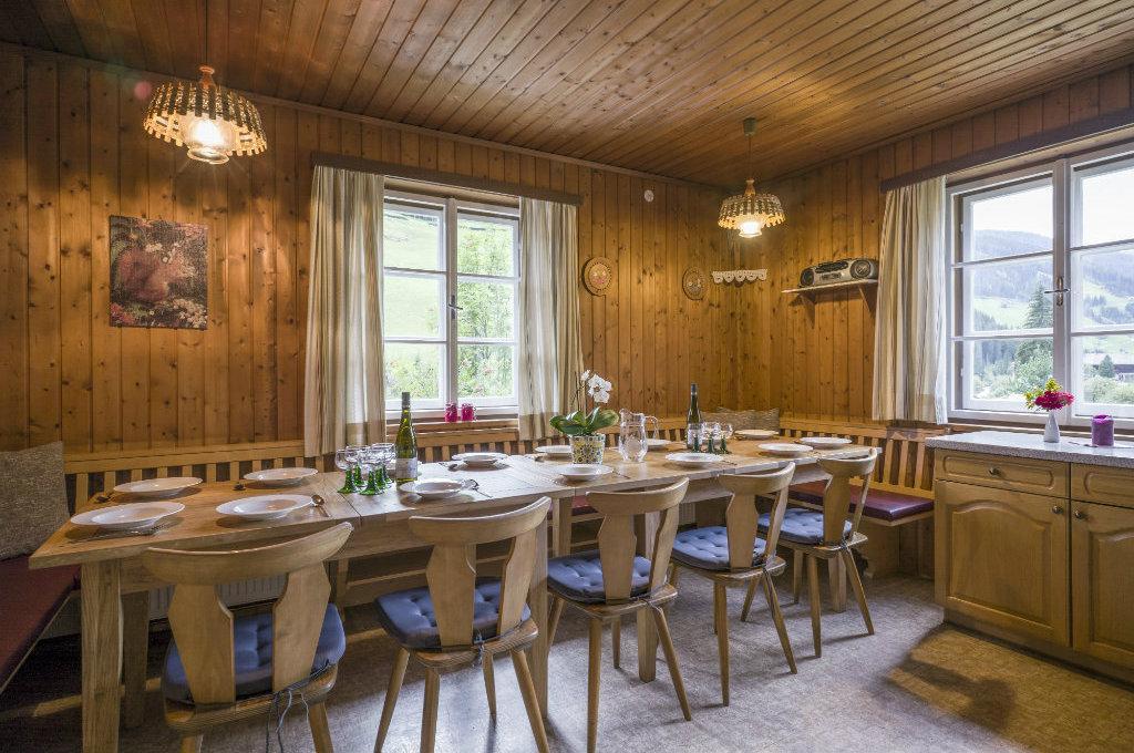Panoramahaus Wiesenheim Osttirol Gruppenhaus 9 17 Personen