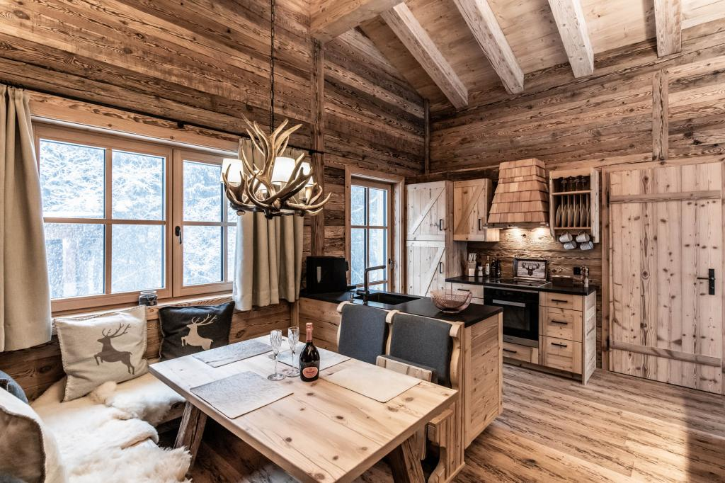 Klettergurt Mieten : Stein chalet benglerwald luxus für personen mieten