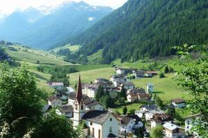 St Jodok Klettersteig : Marteserhof st. jodok ferienhaus für 2 6 personen mieten