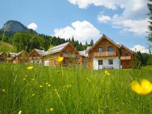 Hagan Lodges Alpine Comfort plus Hagan Lodges Altaussee Alpine Comfort plus
